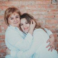 """Фото снято в рамках фотопроекта """"Мама"""" :: Алия Аминова"""
