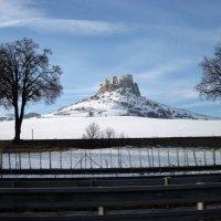Замок на холме :: Lukum