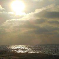 Море, солнце... :: Маргарита Батырева