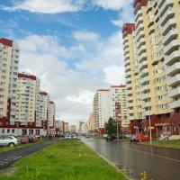 Тюмень - город цвета :: freizi Сотников