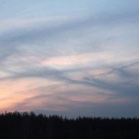Небо... :: Николай Масляев