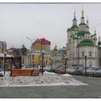 Тюмень 2016 :: Виктор Коршунов