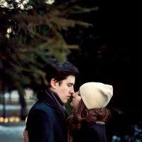 Love story :: Евгений Гречкин