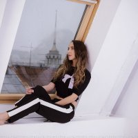 Юлия :: Ekaterina Usatykh