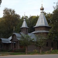 Ивановская область :: Ольга Михеева