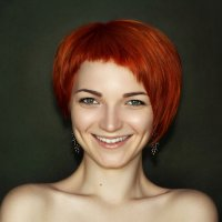 Smile :: Марина Багрова