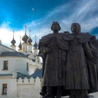 В Муроме :: Андрей Холенко