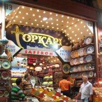 Гранд Базар в Истанбуле :: Margarita Pavlova