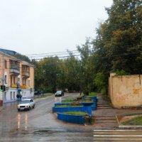 На окраине города :: Александра Полякова-Костова