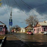 После дождя :: Лариса Коломиец