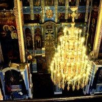 Храм Архангела Михаила, Уральск :: Александр Облещенко