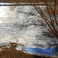 Весенний лёд :: Юрий