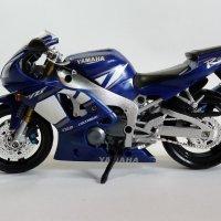 Модель мотоцикла :: Natalia Harries