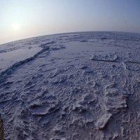 Вершина Земли :: Виталий ИВАНОВ