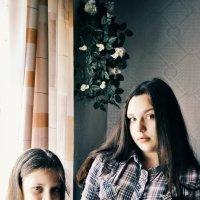 Сёстры :: Мария Белогурова
