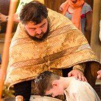 Крещение :: Вячеслав Берёзкин