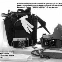 Афиша выставки. :: Валерия  Полещикова