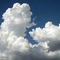 Доброе,доброе облако... :: Наталья