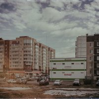 Город :: Игорь Николаич