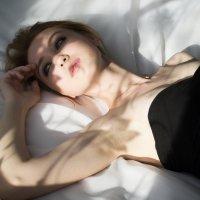 Взгляд в никуда :: Дарья Накрайникова