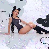 mickey not mouse ... :: Roman Beim