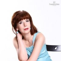 Любая женщина-колдунья... :: Вера Савченко