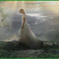 «Бесконечно дорогая память, имя которому - ностальгия ...» :: vitalsi Зайцев