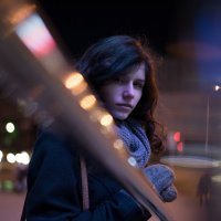 Анастасия :: Pavel Lomakin