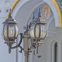 В Николо-Урюпино :: Ирина Шурлапова