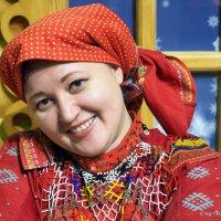 заходите в гости :: Олег Лукьянов