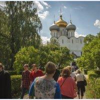 Путь к вере . :: Игорь Абламейко
