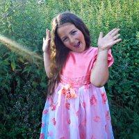 Моя маленькая принцесса(София) :: Валерия
