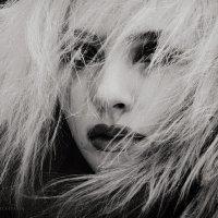 Portrait of the actress. :: krivitskiy Кривицкий