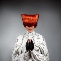 The Pray :: Ruslan Bolgov