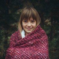 Девочка :: Юлия Конина