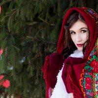 Русская краса :: Ирина Дик