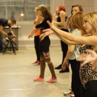 Студия современного танца :: Дмитрий Арсеньев