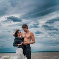 Небо и страсть :: Алёна Струковская