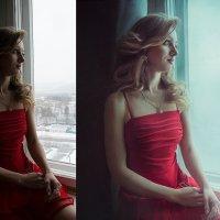 До и после :: Юлия Рамелис