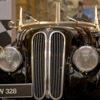 просто BMW :: Валерий Ходунов