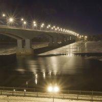 Про мост :: leo yagonen