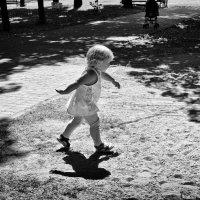 В парке :: Владимир Кочетков