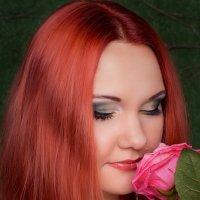 яркость красок :: Кристина Kottia