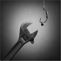 Рыбалка. Версия 2 :: Виктория Иванова