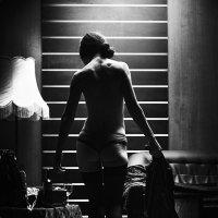 Одиночество :: Александр Амеличкин