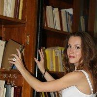 Библиотекарь-28. :: Руслан Грицунь