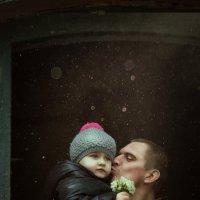 Мой папа!!! :: ЕВГЕНИЯ