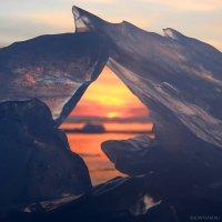 Яранга солнца :: Дмитрий Сенотрусов