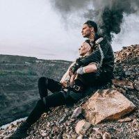 Необычное love-story :: Алёна Струковская