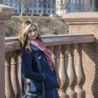 Вика :: Татьяна Огаркова